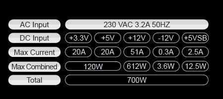 valeov700